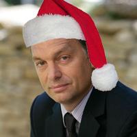 Orbán: Karácsonyra borítékot küldtünk az IMF-nek