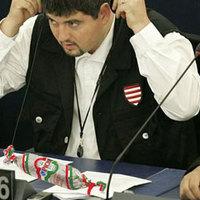 Breaking! Szegedi Csanád magyar