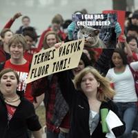 Újabb tüntetések jönnek a héten