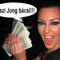 A távoli rokonok is gyászolják Kim Dzsongilt
