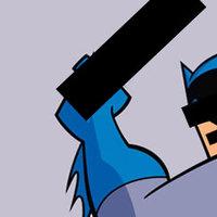 18+! Heti póz: Batman-bumeráng
