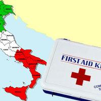 IMF: Autós mentőcsomag Olaszországnak
