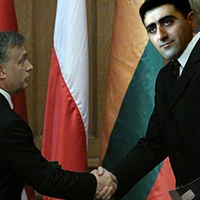 Magyar beszállító nyerte az azeri baltatendert