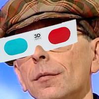 Elkészül 3D-ben Sebeők János