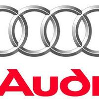 Megkülönböztető jelzés lesz az Audi-jel
