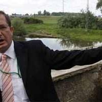 A büntetőjog eszközeit is bevetné a kormány az árvizek ellen