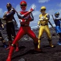 Power Rangerekkel védené a nemzeti parkokat Illés Zoltán