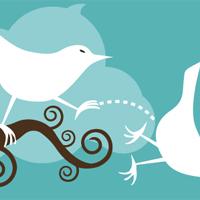 Rákot okoz a Twitter!