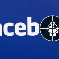 Indul az ellenségjelölés a Facebookon