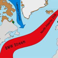 A BMW lesz a Golf-áramlat új szponzora