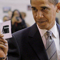 A nap képe: Obama üzent