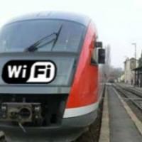 Jövőre vezeték nélkül jöhet a vonat is