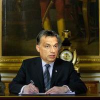 Orbán Viktor lesz a köztársasági elnök is