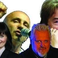 Zenész sztárok segítik a kormányzati kommunikációt