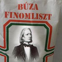 Glutén-érzékenyek tiltakoztak a Liszt-év ellen