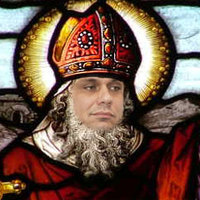 Deutsch Tamást bunkóvá avatja a pápa