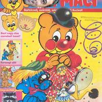 Stohl András miatt nevet változtat a Buci Maci magazin