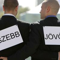 A Jobbik büntetné a melegházasság előtti szexet