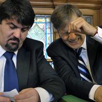 Demszky a fővárosi önkormányzat ülésén szellentett