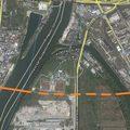 Új Duna-híd épül – akár 8000 autóval is csökkenhet az Üllői napi forgalma