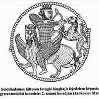 Vérvonal Nimródtól Árpádig