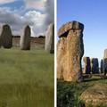 Még nagyobb kőépítményre bukkantak a Stonehenge mellett