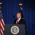 Trump elrendelte a büntető csapásokat Szíria ellen