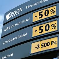 Aegon-Kötelező biztosítás 2014 fél áron! Aegon-Kötelező biztosítás kalkulátor 2014