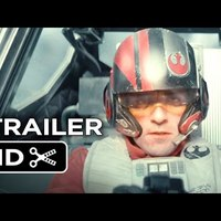 Star Wars előzetes YouTube videó rekord