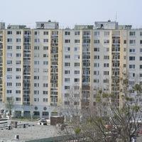 Panel III lakás-felújítási támogatási program
