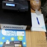 Online kassza bekötése, árak - Megkezdődött az online kasszák bekötése