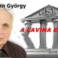 Ne higgyenek a bankoknak, ne lépjenek be az árfolyamgátba! – ezt tanácsolja a devizahiteleseknek Léhmann György