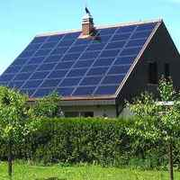 Napelemadó, napelem termékdíj