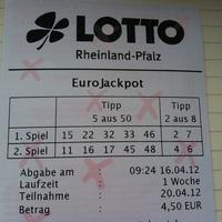 Új lottó: az Eurojackpot is milliárdos nyereményekkel csábíthat