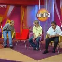 A köcs.g Jóska Gyerek kirabolta a dohányboltot videó ! Mónika show - az idegbeteg/bézbóz ütő vécés jóska