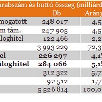 Mentőcsomag 2013/2014: Orbánék asztalán a devizahiteles csomag - Kit mentenek meg?
