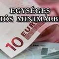 Minimálbér 2015