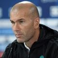 Zidane távozik!