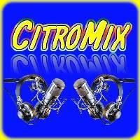 CitroMix Rádió Adásterv