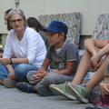 Nyugdíjba vonult Takáts Margit kolléganőnk, Erdei Iskolánk vezetője