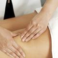 Cellulitisz elleni masszázs