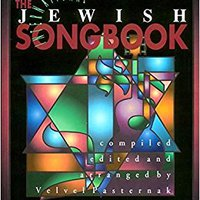 _FB2_ The International Jewish Songbook (Book Only). Prije stock Racing Hostal vitae