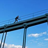 Pillantás a hídról