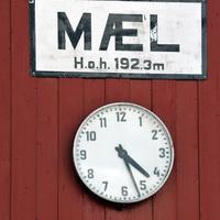 Norvég utakon - Rjukan és környéke (4) - Mael