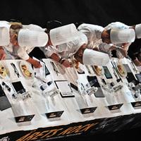 Képek az Év Szakácsa versenyről