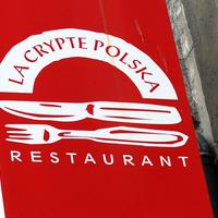 Párizsi képeslap (4) – Étterem a kriptában