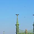 A mielőbbi viszontlátásra Budapest!
