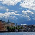 A Gőzhajók Napja Stockholmban