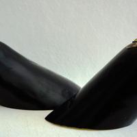 Skandináv vinetta (padlizsánsaláta) férfi padlizsánokból