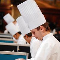 Az év svéd szakácsa (2007)
